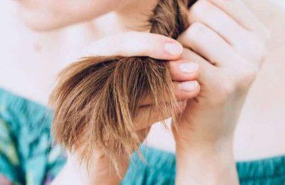 Cách chăm sóc tóc chẻ ngọn hiệu quả tại nhà