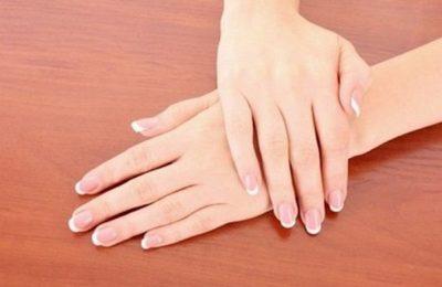 bàn tay đẹp là bàn tay như thế nào