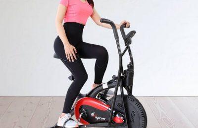 nên mua xe đạp thể thao hãng nào