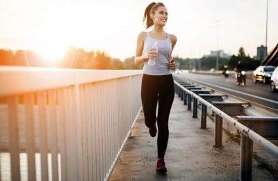 chạy bộ có giúp tăng chiều cao