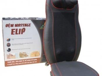 nệm massage toàn thân nào tốt